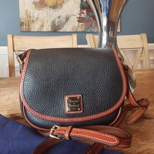 Dooney and Bourke Hallie Crossbody